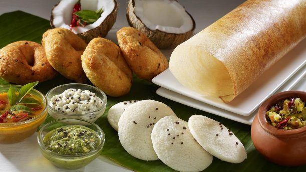 Mouth Watering South Indian Cuisines